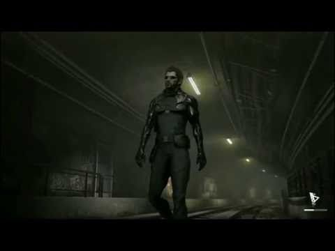 Deus Ex Mankind Divided Ep. 25: The Last Harvest and Speaking With Sarif