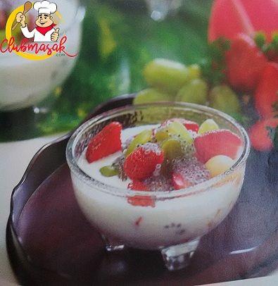 Resep Sup Buah, Resep Minuman Sehat untuk Diet, Club Masak