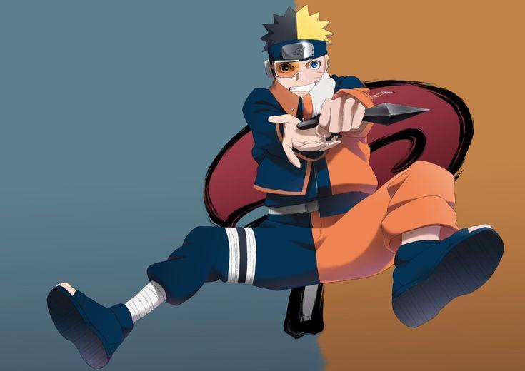 Obito   Naruto in 2020   Naruto bilder, Anime naruto ...