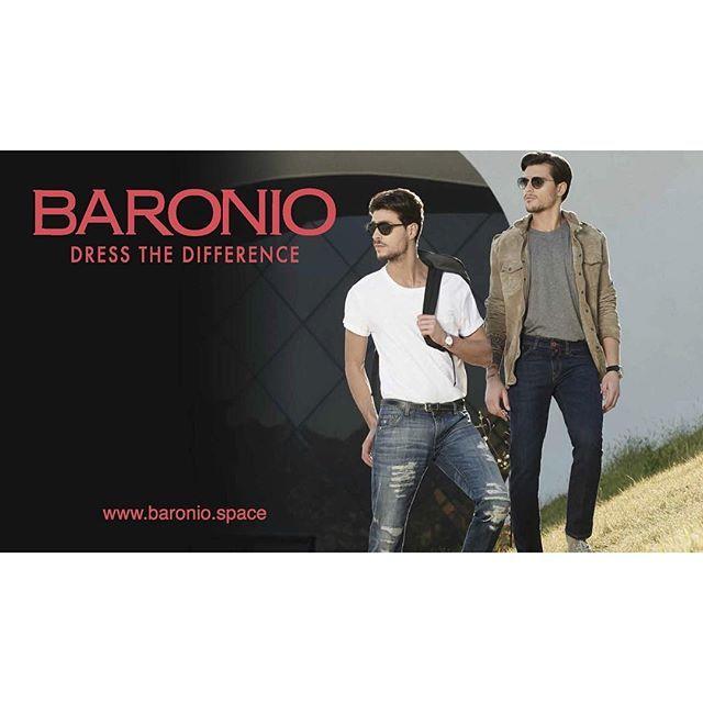 Cliente: Baronio