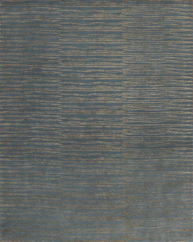 Modern Tibet 3 - Rivercrest - Samad - Hand Made Carpets