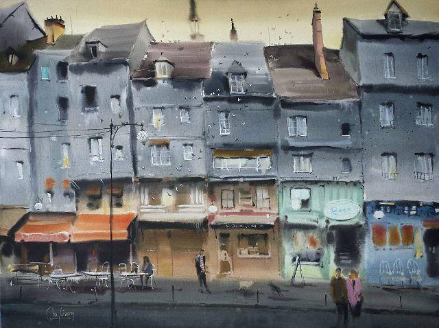 Miguel Linares Ríos @miguellinaresrios #искусство #живопись #графика #рисунок #картина #художник #творческаяработа #живописныйблог #art #artist #paint #painting #drawing #drawings #paintings #creative #artwork #painterlyblog