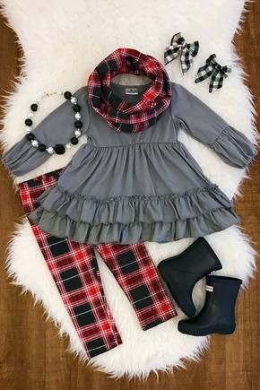 Best 25 Toddler Christmas Outfit Ideas On Pinterest