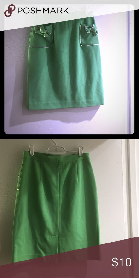 Country Club casual skirt. Size 4 Country Club casual skirt. Size 4 Skirts Midi