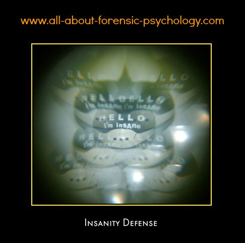 Forensic Psychology collegenow
