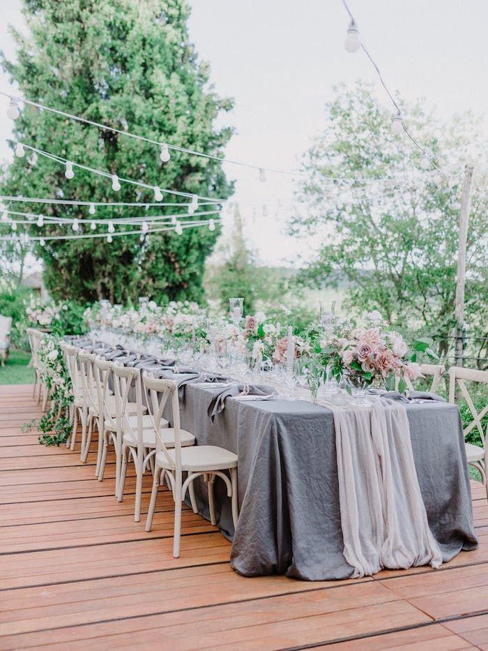Ideen Für Prachtvolle Tischdeko Zur Hochzeit Nach Jahreszeiten