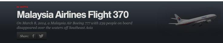 missing plane 370