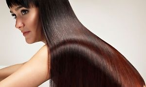 Groupon - One or Two Keratin Treatments at Hair Dynamics West (Up to 67% Off) in Metro West. Groupon deal price: $104