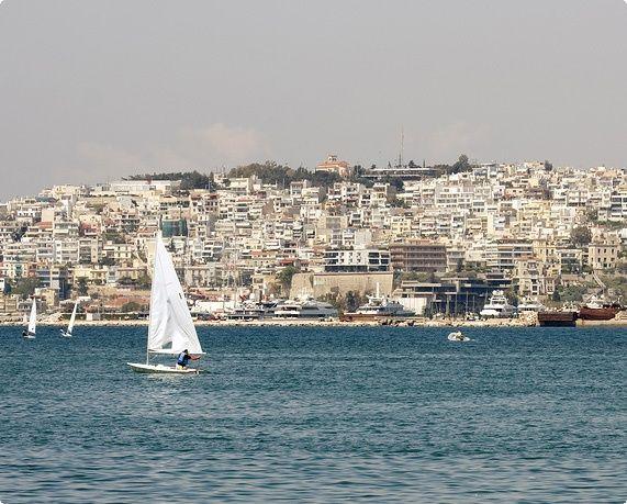 piraeus greece | My City,Piraeus ⚓