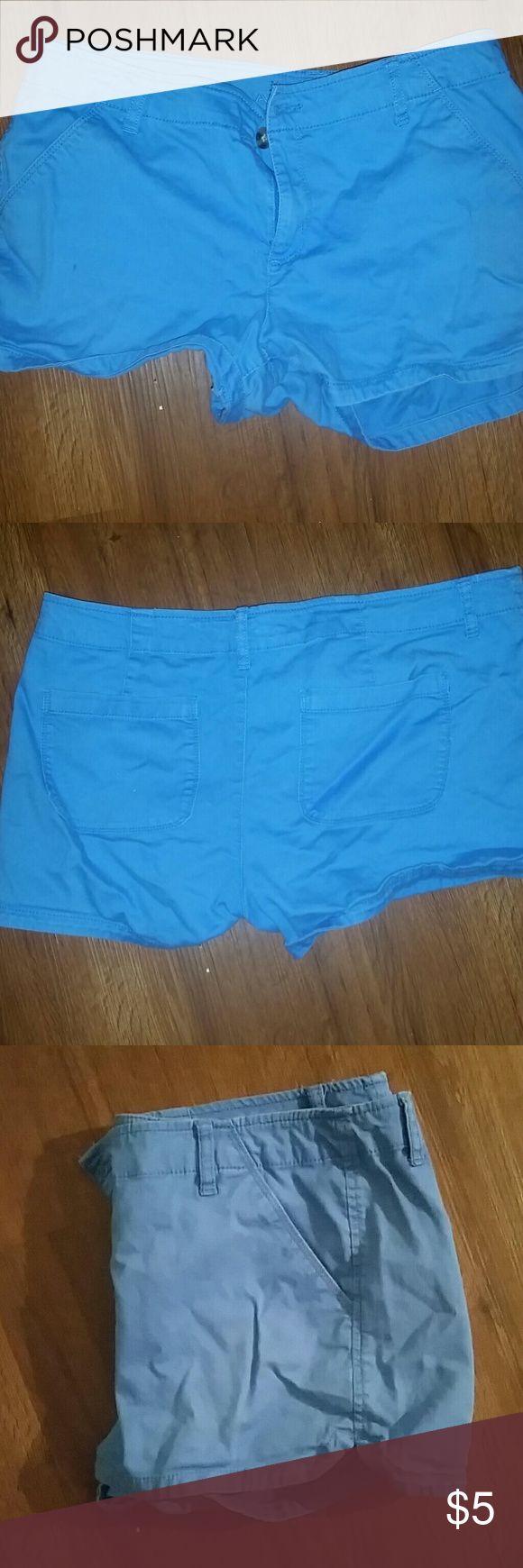 Shorts Cobalt blue shorts Arizona Jean Company Shorts Jean Shorts