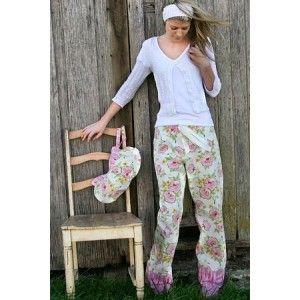 patroon pyjamabroek swee dreams
