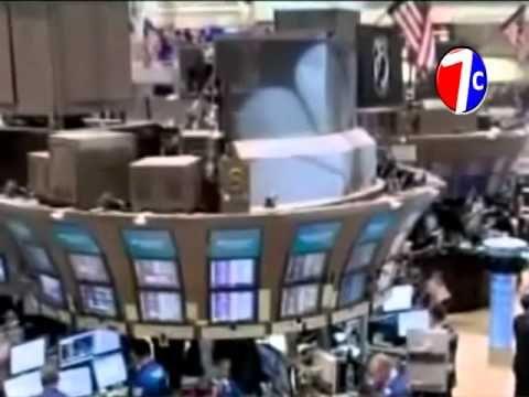HISTORIA DE LA CRISIS ECONOMICA MUNDIAL