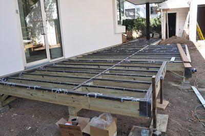 3 Best Practice Deck Building Tips - Fine Homebuilding
