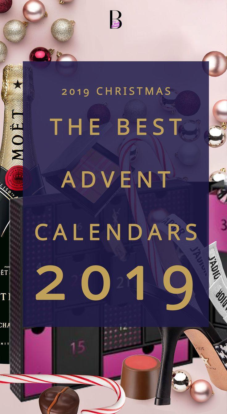 The Best 2020 Advent Calendars Diy advent calendar