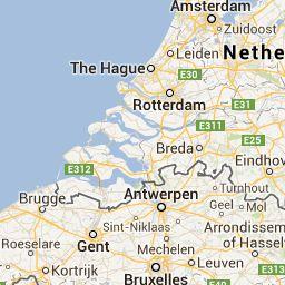 List of Hacker Spaces Netherlands - HackerspaceWiki
