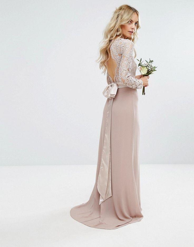 Mother of the Bride Dress.....35 Affordable Bridesmaid Dresses Under $100 | Brides