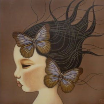 Libythea by Poh Ling Yeow - my favourite.