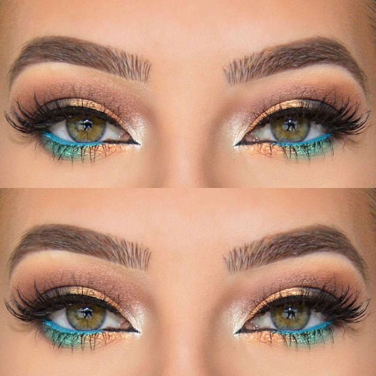 Eye Makeup Tips For Summer