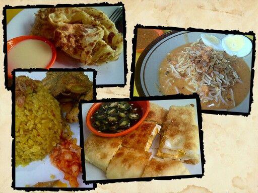 Kuliner khas palembang, mie celor, martabak har, nasi kebuli