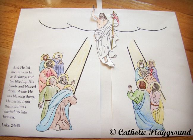 51 best images about Catholic Crafts
