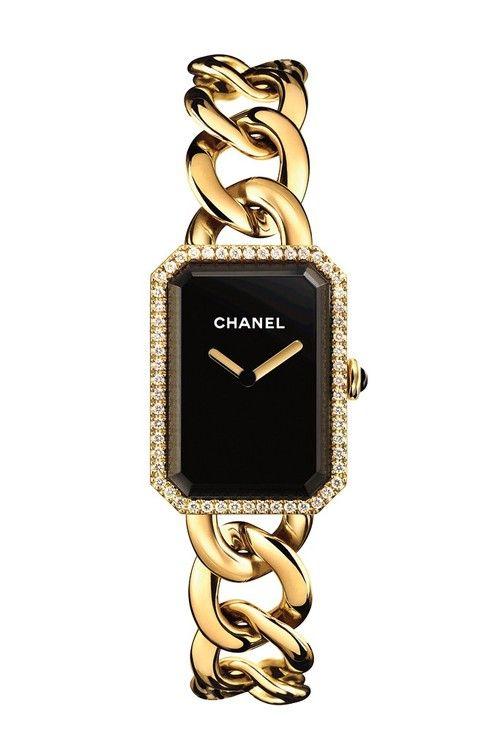 Chanel's Prèmiere model. Photo by Courtesy Photo