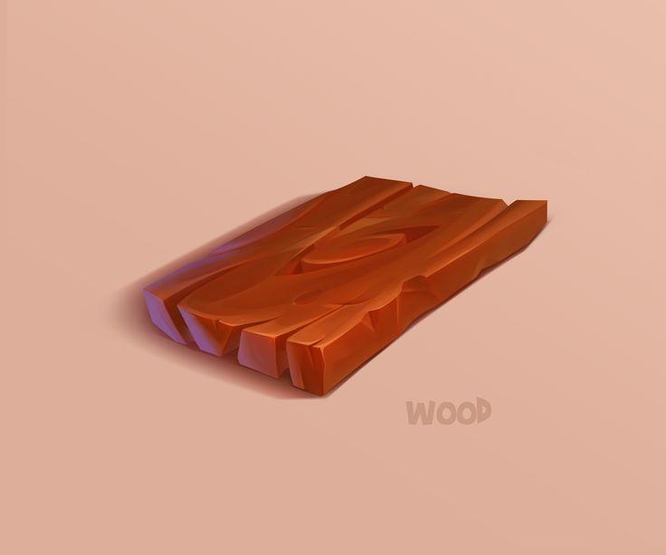 wood by Firrka.deviantart.com on @deviantART