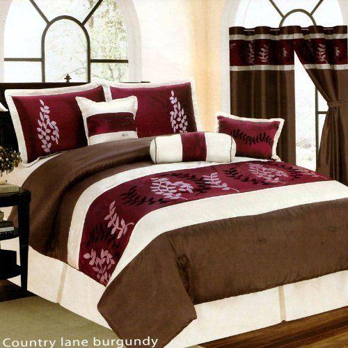 13 Best Bedding Images On Pinterest Bedrooms Comforters