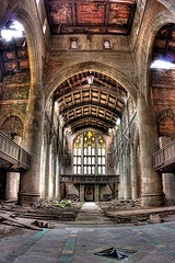 Abandoned Gary, Indiana