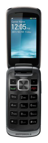 Motorola Gleam  Sim-Free Mobile Phone