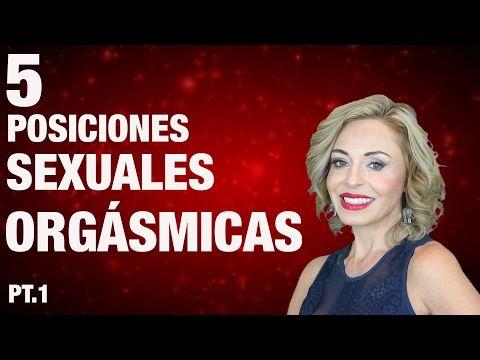 POSTURAS SEXUALES para ser una BOMBA en la cama   SEXUAL POSITIONS to be a BOMB in bed. - YouTube
