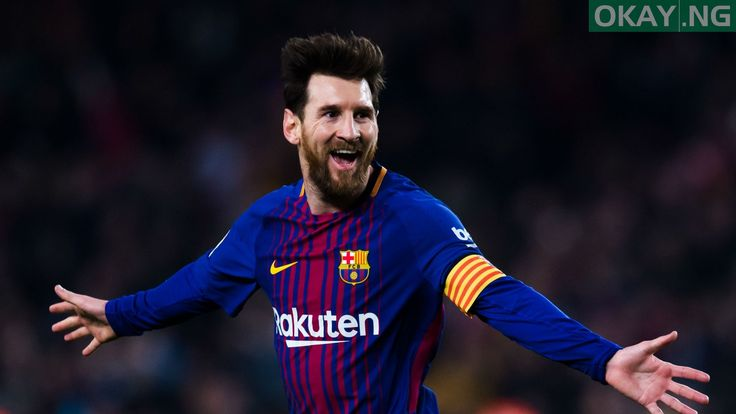 VIDEO: Barcelona 6-1 Girona (La Liga) Highlights - https://www.okay.ng/191119    #Barcelona #Girona #La Liga - #Football Highlights #Video