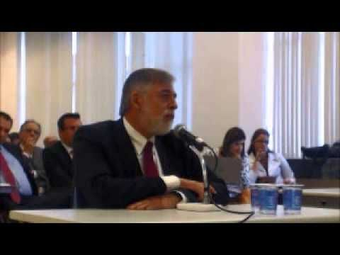 Às CLARAS !!! :-O - Propina PSDB (8'50) Interrogatório de Paulo Roberto Costa na Justiça Federal - Parte 4