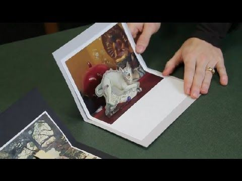 33 DIY Ideas For Making Pop-Up Cards | HubPages
