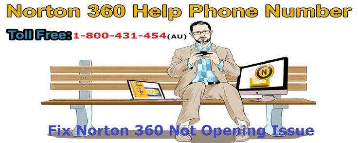 Contact 1-800-431-454 Toll-free (AUS) and know How to Fix Norton 360 Not Opening Issue in computers. The whole process is described by the experts with complete precautions and safety to make sure to fix not opening issue the Norton 360. Online support for Norton 360 antivirus is also available for the end-users at low cost.