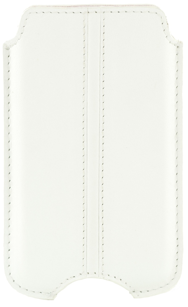 Our white sensation? iPhone cover by dbramante 1928, see more of our product range at http://www.dbramante1928.com