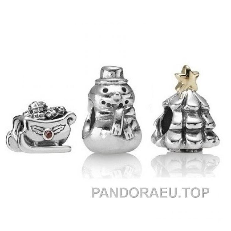 60 Best Pandora Two Toned Gold Bracelets Images On