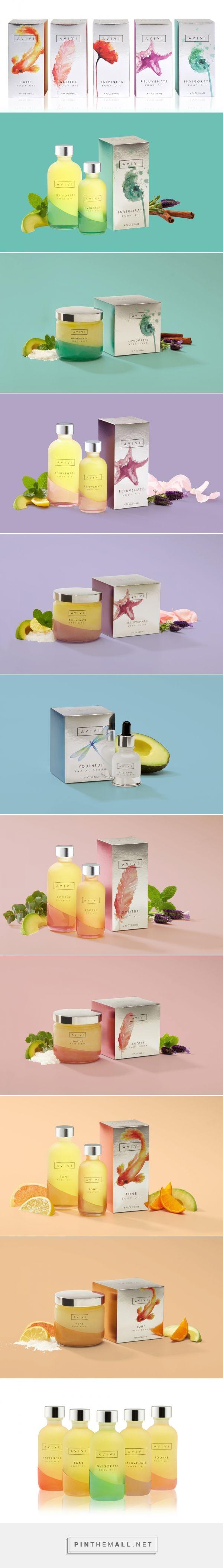 Avivi  cosmetics by MSLK PD