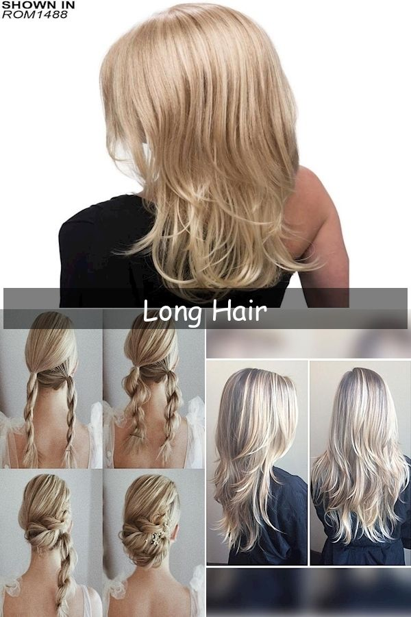Pictures Of Long Hairstyles Long Hairstyle 2016 Female Great Updos In 2020 Long Hair Styles Hair Styles 2016 Hairstyles List
