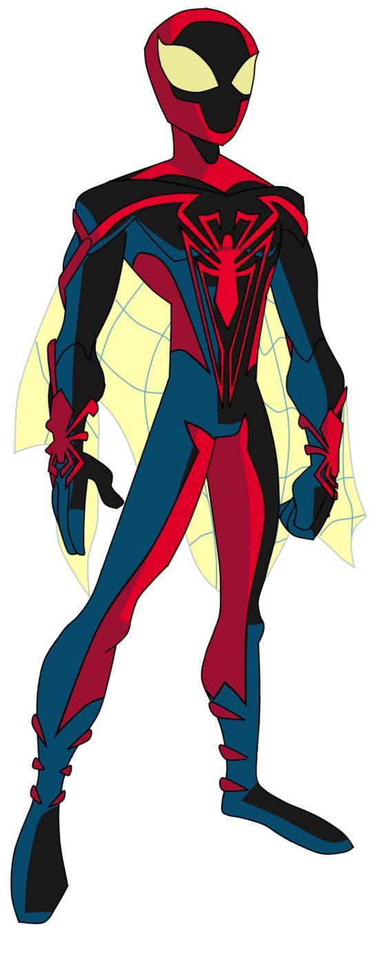 Spectacular Spider-Man Unlimited by ValrahMortem on deviantART