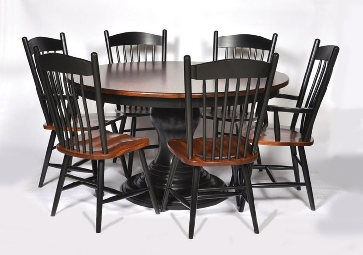 8400 Buckeye Suite. Visit www.thenewoaktree.com for more dining room furniture options.