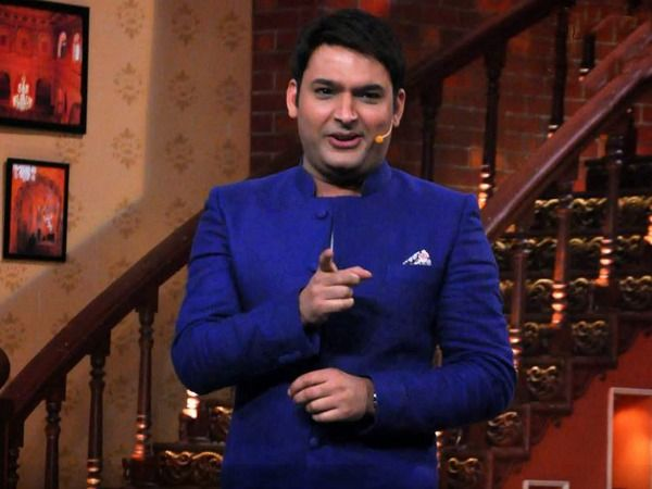 Comedian Kapil Sharma has now issued an explanatory statement over his…
