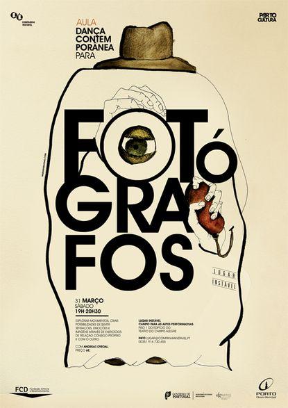 Cartazes / Posters - marianabaldaia