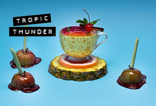 Tropic Thunder | T2 Tea