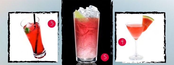 Een drankje op z'n tijd mag best.... YES! In deze blog van Advance Beauty vind je een paar interessante facts, maar vooral lekkere recepten voor yummie cocktails.