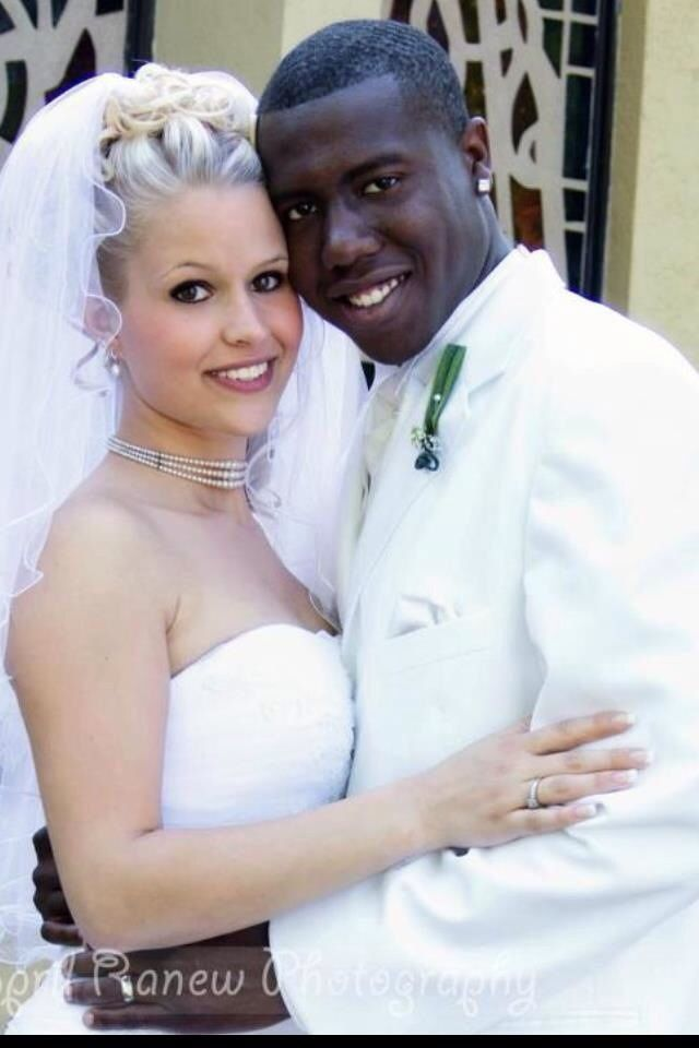 Marriage To A Black Man 57
