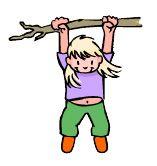 Ik ben een boom #kleutergym