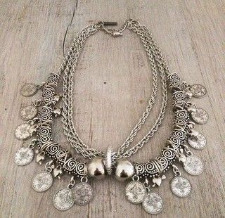 Collar Mantra - Comprar en Laquedivas