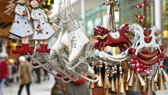 Weihnachtsmarkt für viele ein Muss