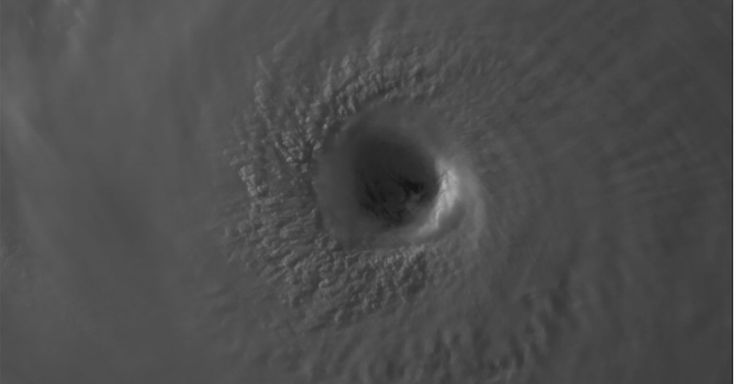 The Earth has now seen more Category 5 tropical cyclones form during the first four months of the year than normally form all year long.