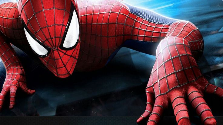 Lhomme araignée ! que ce soit les films ou less dessins animés spiderman a bien bercé mon enfance un de mes super héros préférés